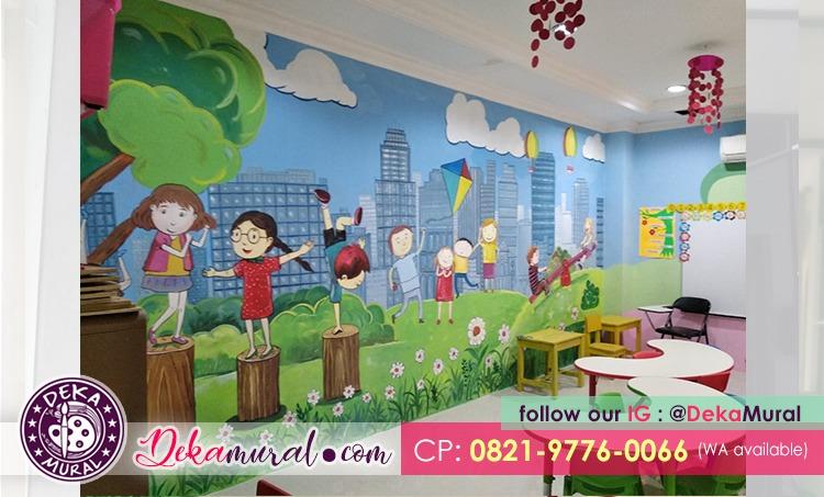 Unduh 93+ Wallpaper Dinding Sekolah HD Paling Keren